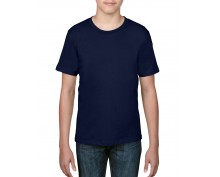 Children T-shirt navy