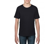 Children T-shirt black