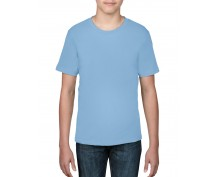 Children T-shirt light blue