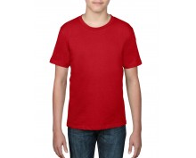Children T-shirt red