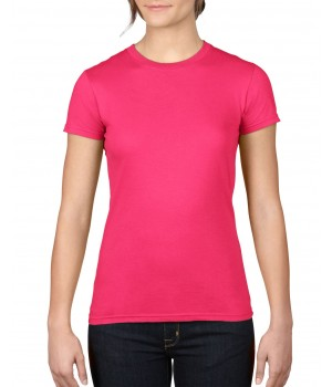 Fusha Lady Fit S/S sleeve t-shirt