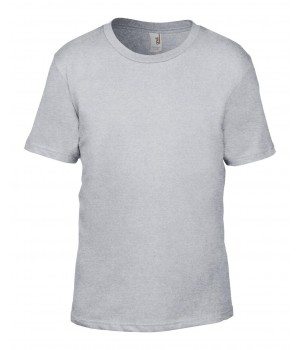 Детска класическа тениска Anvil