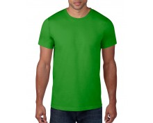 Men Kelly green short sleeve t-shirt