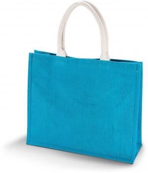Плажна чанта с къси дръжки