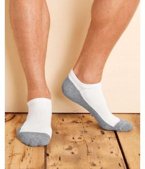 Мъжки къси чорапи 6 чифта