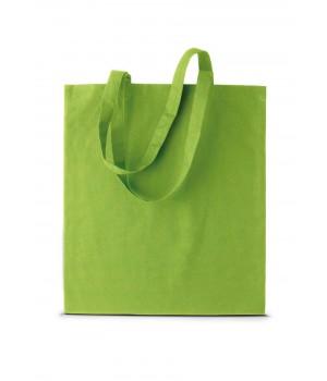 Чанта пазарска с къси дръжки