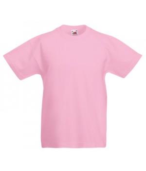Детска класическа тениска FOL