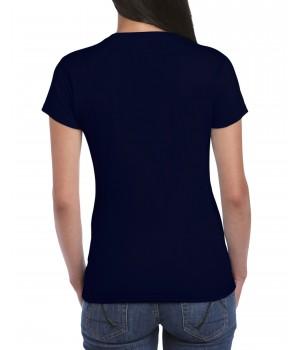 Gildan GiL64000 t-shirt 97
