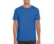 Тениска Гилдан ID6400 кралско синя