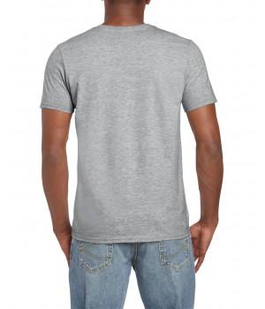 Мъжка тениска Гилдан Gi 6400 Soft style