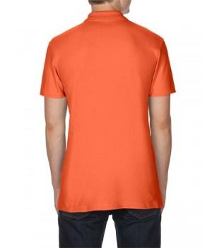 Мъжка поло тениска Гилдан Gi 64800 Softstyle