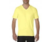 Gildan GI41V00 yellow