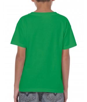 Детска тениска гилдан GIB5000