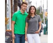 Дамска поло тениска гилдан Gil 75800 Dryblend