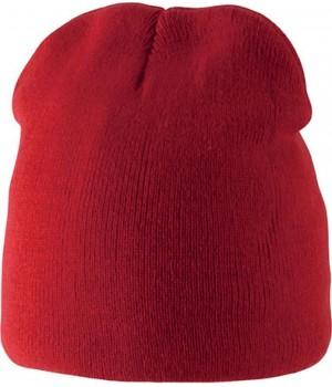 Плетена шапка Kariban kp518