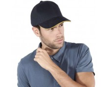 Baseball hat 6 pannel Kp011