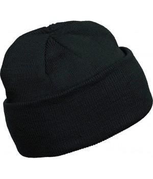Плетена шапка Kariban