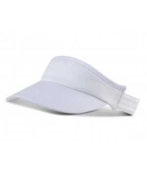 Kariban Solid low-profile twill visor