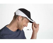 Baseball hat 6 pannel So 00595