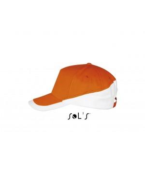 Baseball hat 6 pannel So 00595