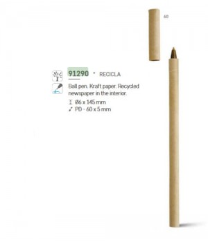Хартиен химикал модел 91290