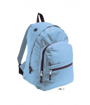 Sol's Backpack