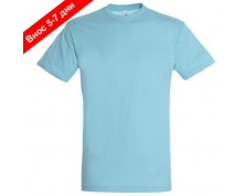 Sol's unisex round colar t-shirt