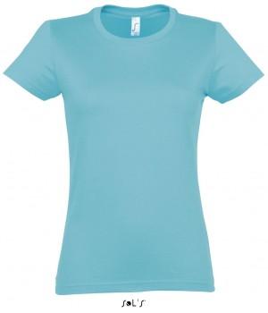 Дамска тениска SOl's