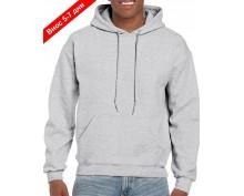 Пуловер с качулка Gildan